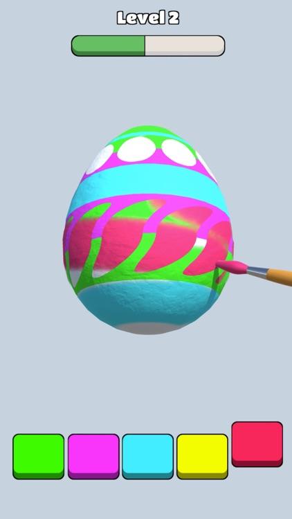 Easter Egg 3D screenshot-8