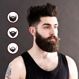Beard Booth Photo Editor