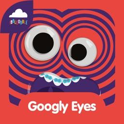 Googly Eye Monsters Ibbleobble