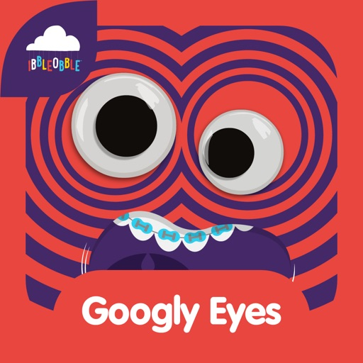 Googly Eye Monsters Ibbleobble