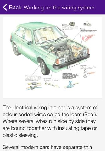How a Car Works - náhled