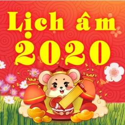 Lịch Vạn Niên Năm 2020 Canh Tý