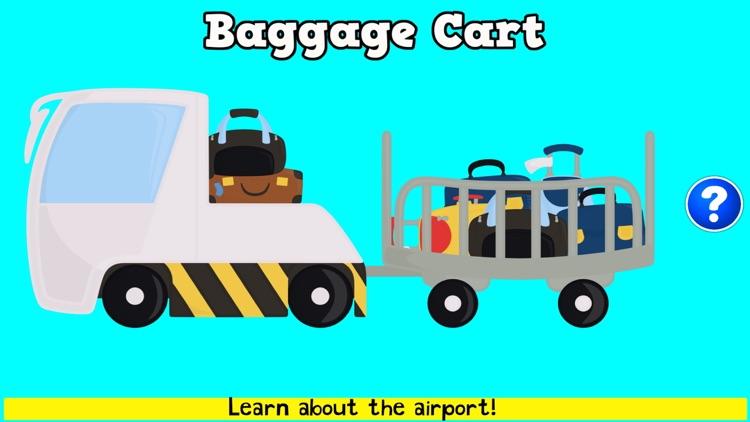 Airplane Games for Flying Fun screenshot-8