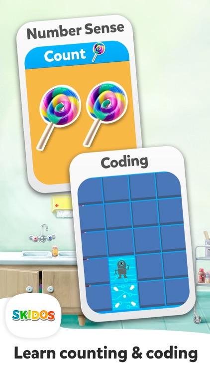 Doctor Games: for Kids screenshot-6