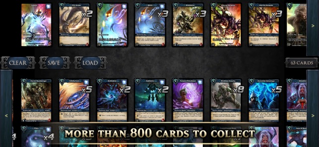 Shadow Era - Trading Card Game on the App Store