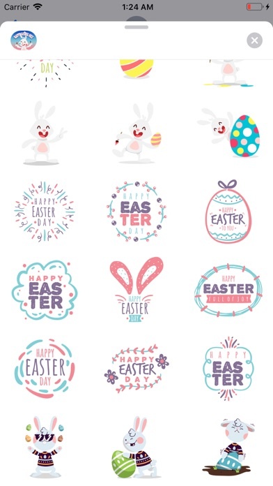 Big Happy Easter Mix Bundle screenshot 3