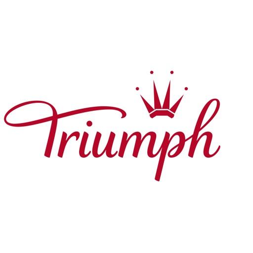 Triumph(トリンプ) - レディースランジェリー通販