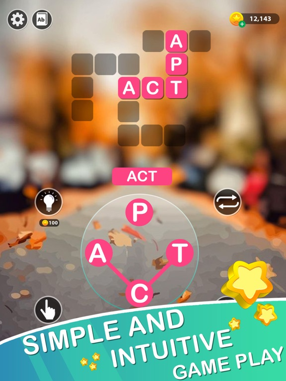 Word Link Classic Puzzle screenshot 10