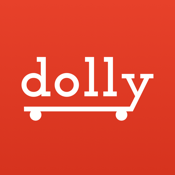 Dolly - Your Move Anything App icon