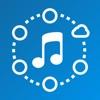 音楽オフライン用オーディオ オフライン 音楽 ダウンロード