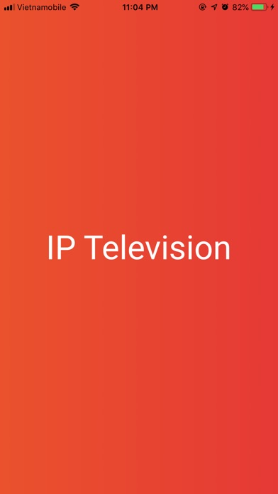 IP Television screenshot 1