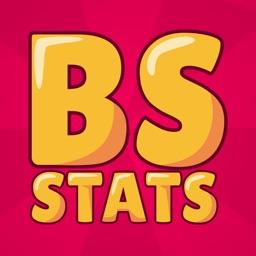 Stats & Tools for Brawl Stars
