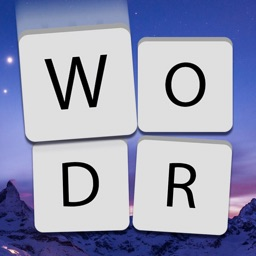 Word Puzzle Stack Fun Game