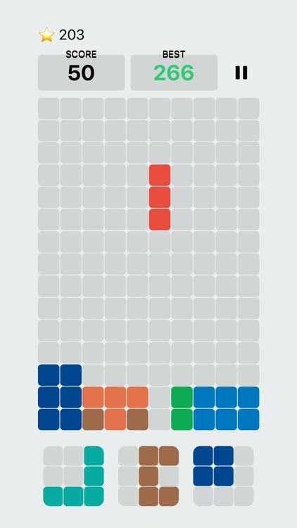Falling Blocks - Puzzle Game screenshot-5
