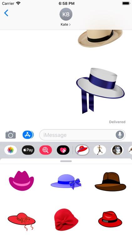 Hats Collection screenshot-4