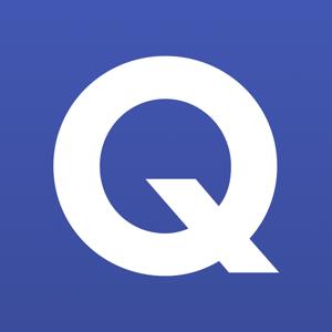 Quizlet Education app