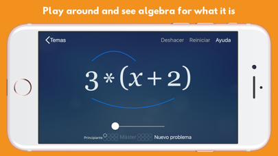 点击获取Algebra Touch