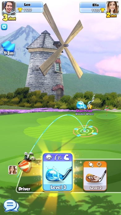 Golf Rival wiki review and how to guide