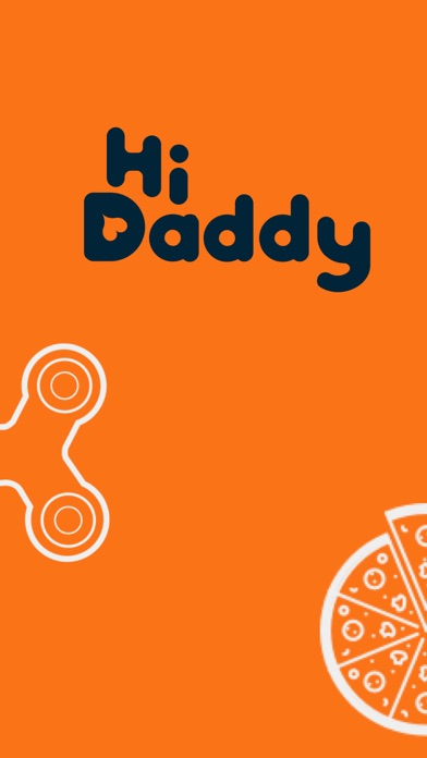 HiDaddy - pregnancy for Dads Screenshots