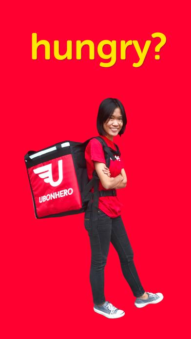 ดาวน์โหลด UbonHero - Delivery สำหรับพีซี