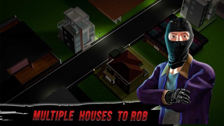 Thief Robbery Master Simulator screenshot-6