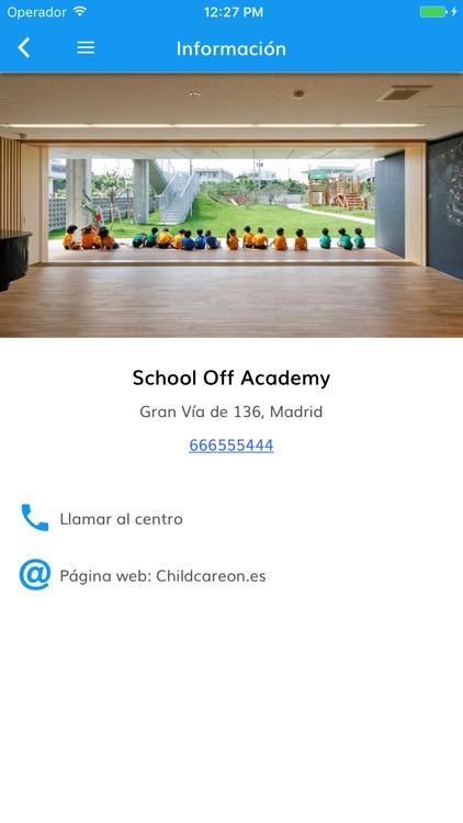 School Off screenshot-4