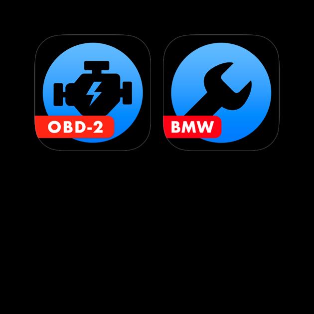 BMW OBD Scanner + Auto Parts
