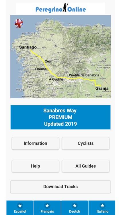 Sanabres Way PREMIUM screenshot-7