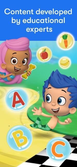 Noggin Preschool Learning App on the App Store