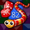 Snakes And Ladders Board Kings