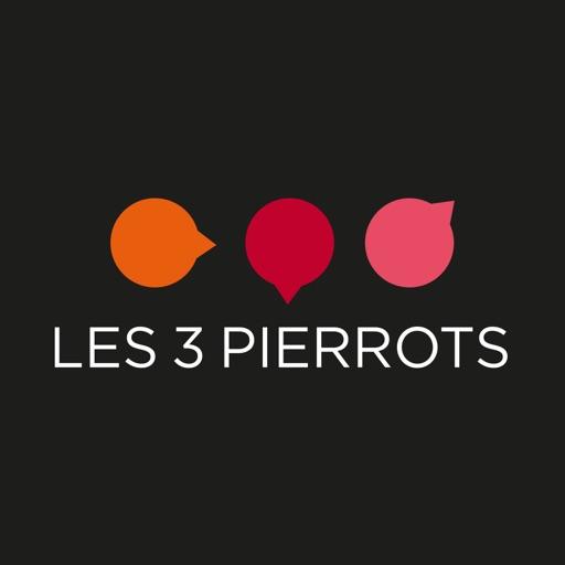 Saint Cloud 3 Pierrots