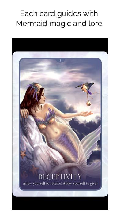 Oracle of the Mermaids screenshot 3