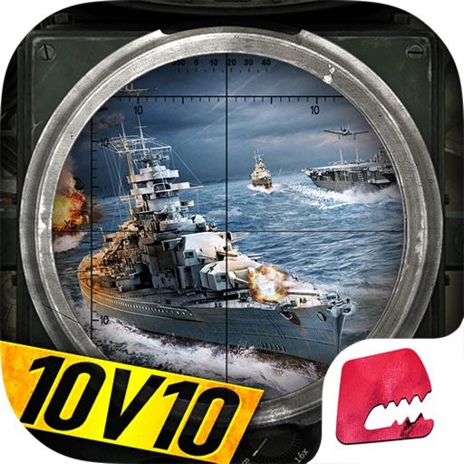 巅峰战舰-全球争霸