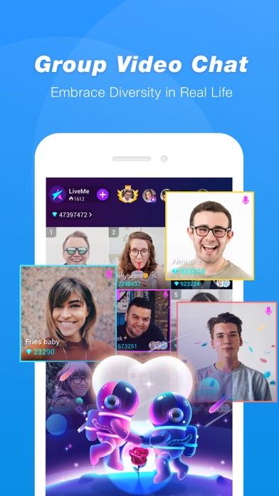 LiveMe – Live Video Chat-4