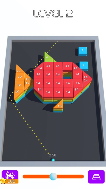 Endless Balls 3D screenshot-0