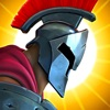 Olympus Rising: Hero Defense - iPadアプリ