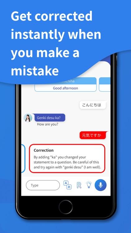 Kaizen Languages: Japanese screenshot-4