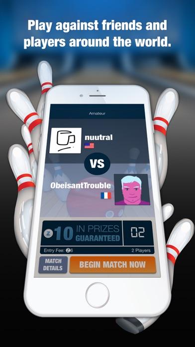 Strike! eSports Bowling - by Touch Mechanics Ltd - #20 App