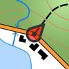 Topo GPS Frankrijk