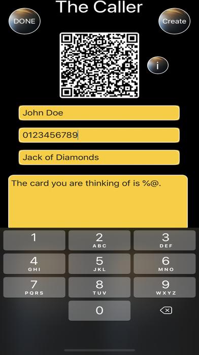 The Caller screenshot #5