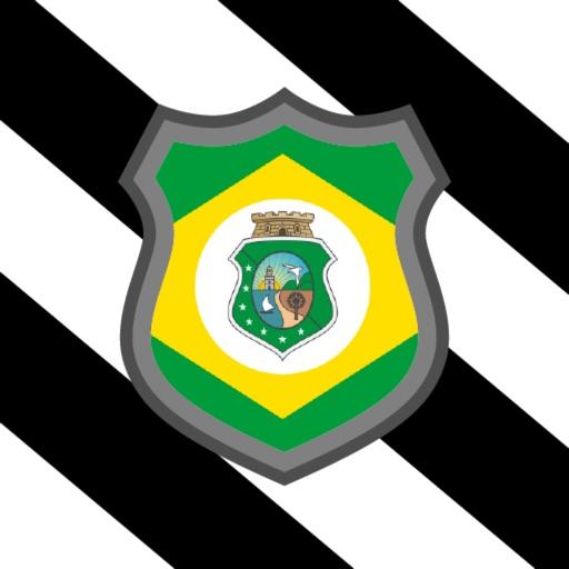 Teste Polícia Ceará- Antig
