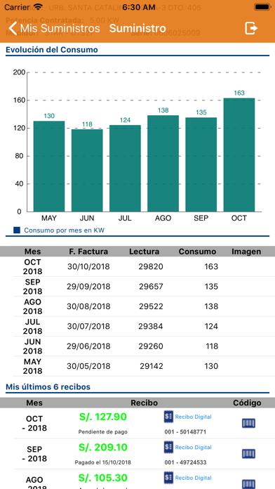 SEAL ClientesCaptura de pantalla de3
