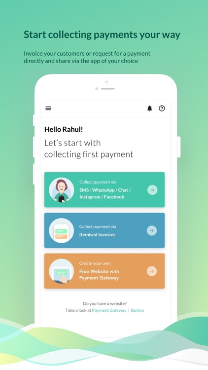 PayU for Merchants by PayU Payments Private Limited