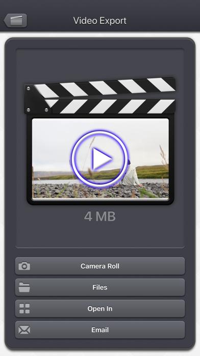 Video Resize & Scale - HD screenshot 3