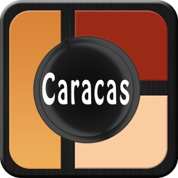 Caracas Offline Map Guide