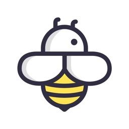 美丽约 - 聊天交友约会App