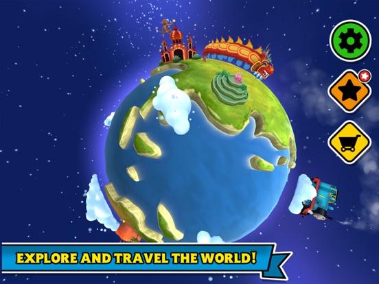 Thomas & Friends: Adventures! screenshot 14