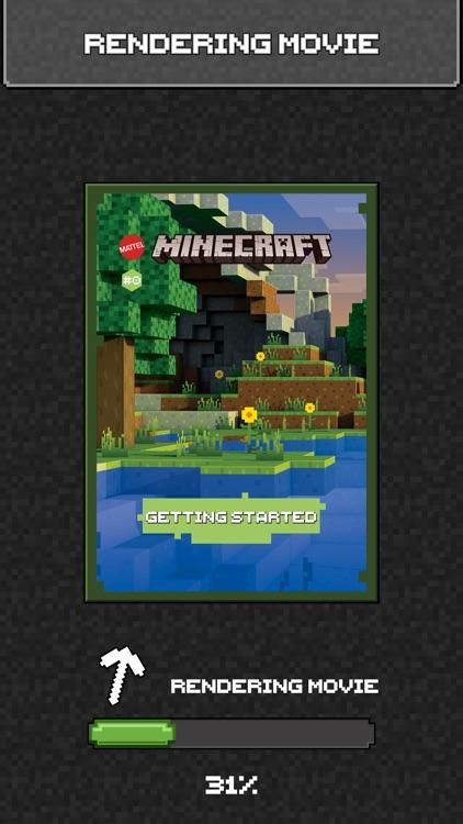 Comic Maker for Minecraft screenshot-5