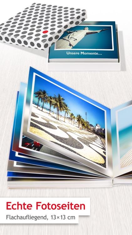ifolor Geschenk Booklet