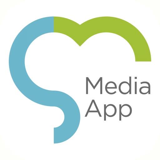 SmartMarca Media App